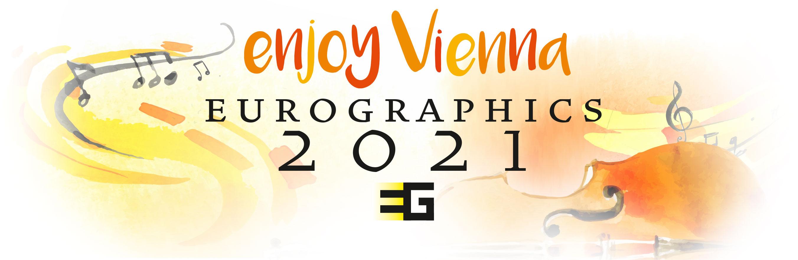 Eurographics'2021