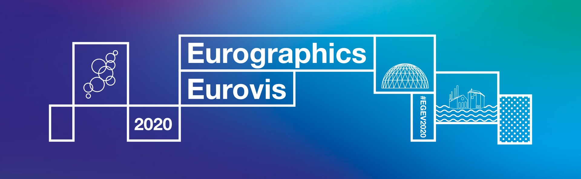 EGEV 2020 (Eurographics & Eurovis 2020)